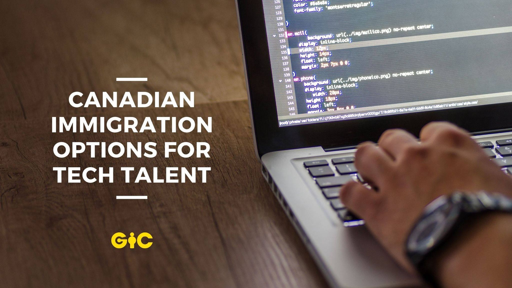 Canadian immigration options for tech talent