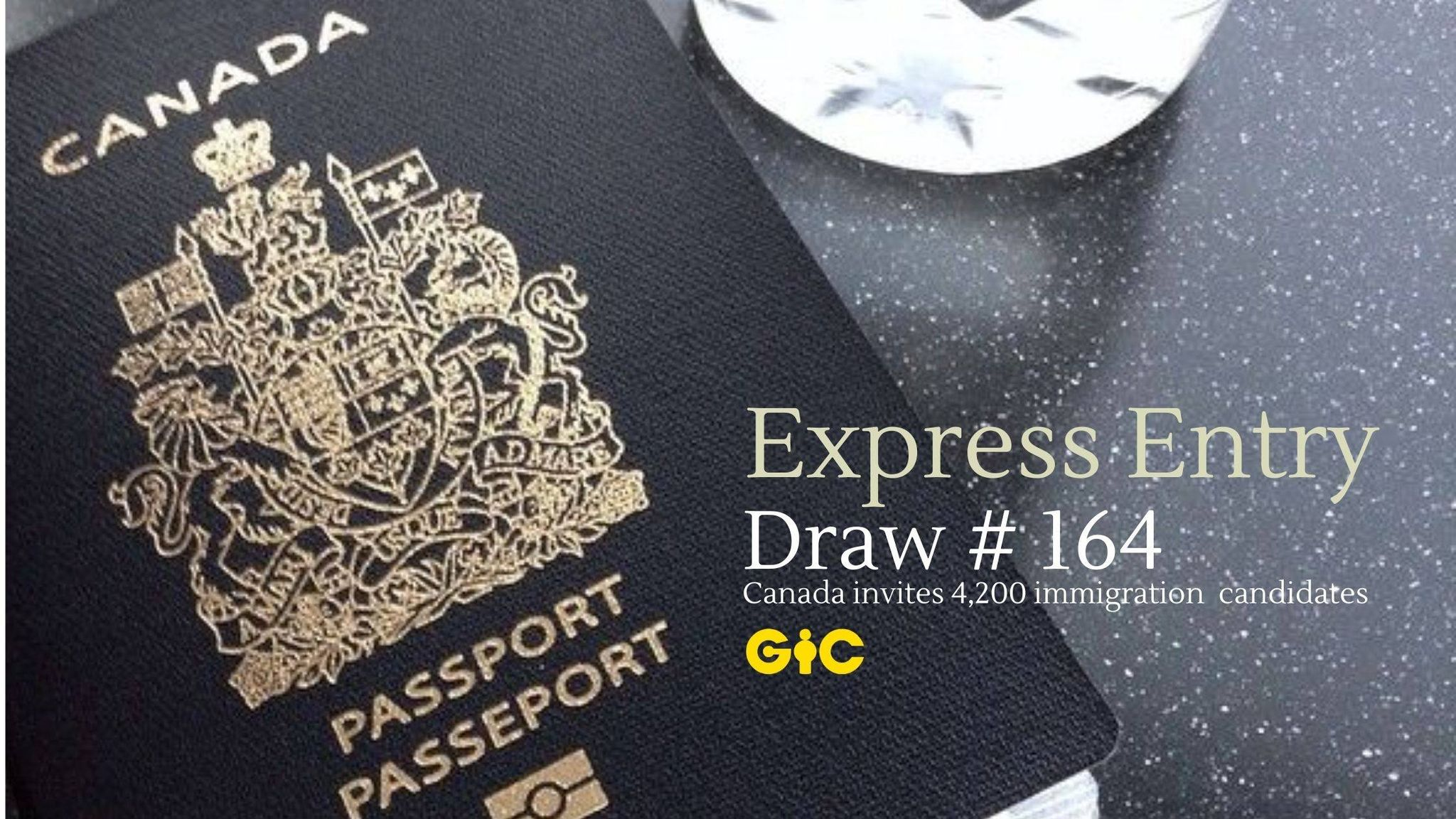 Express Entry Canada invites 4,200 immigration candidates