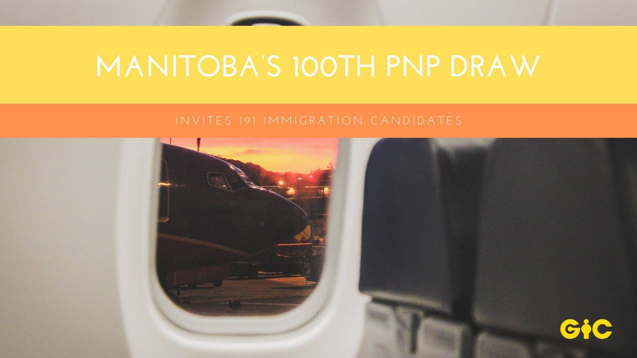 Manitoba's 100th PNP draw invites 191 immigration candidates