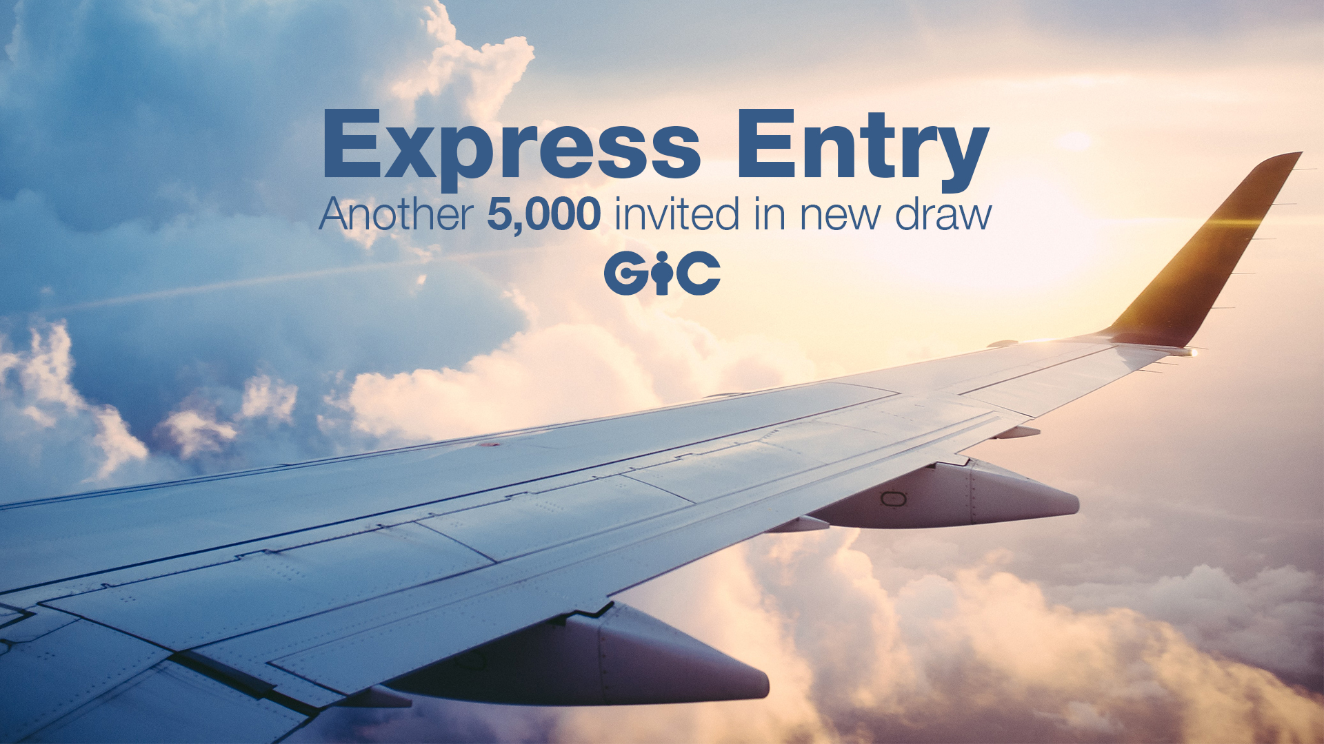 Express Entry Another 5,000 invited in new draw