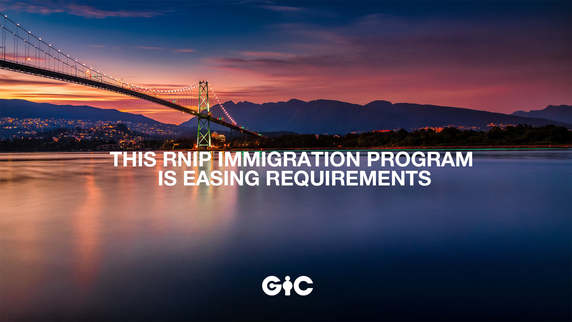 This RNIP immigration program is easing requirements