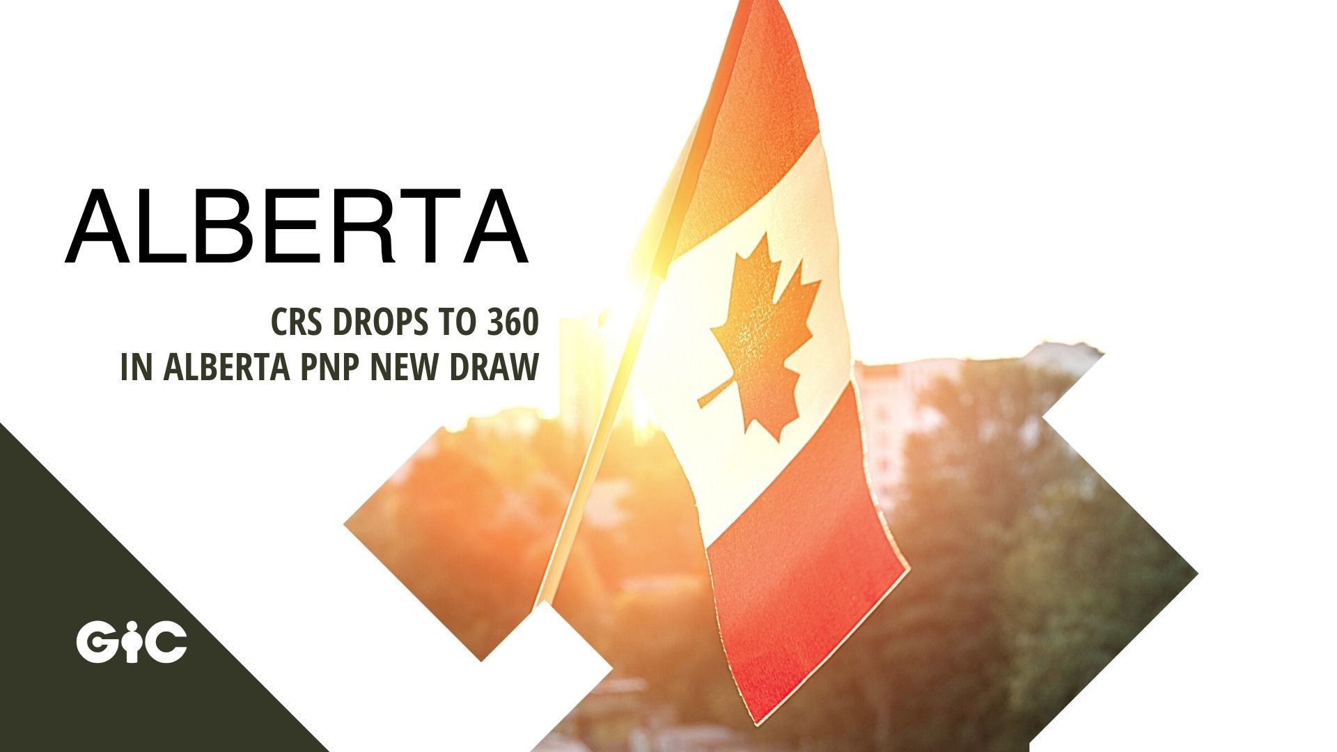 CRS drops to 360 in new Alberta PNP draw