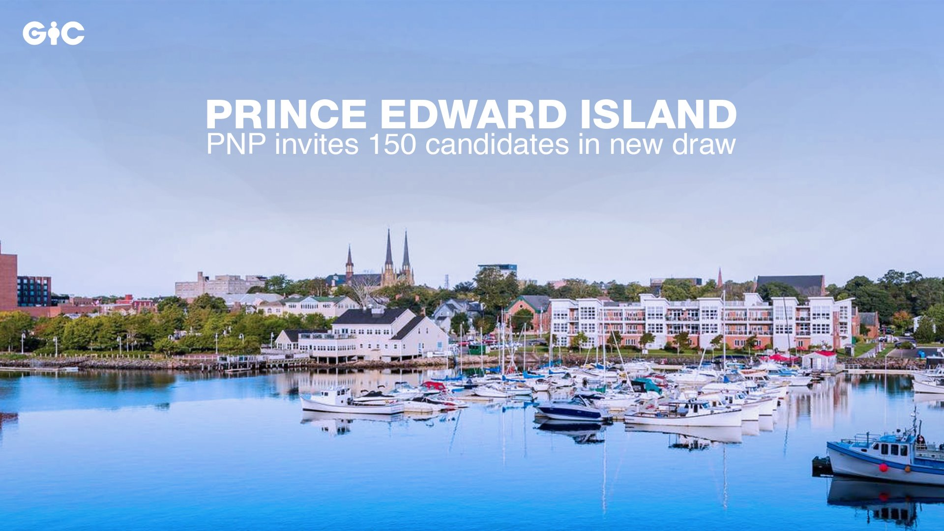 PEI PNP invites 150 candidates in new draw