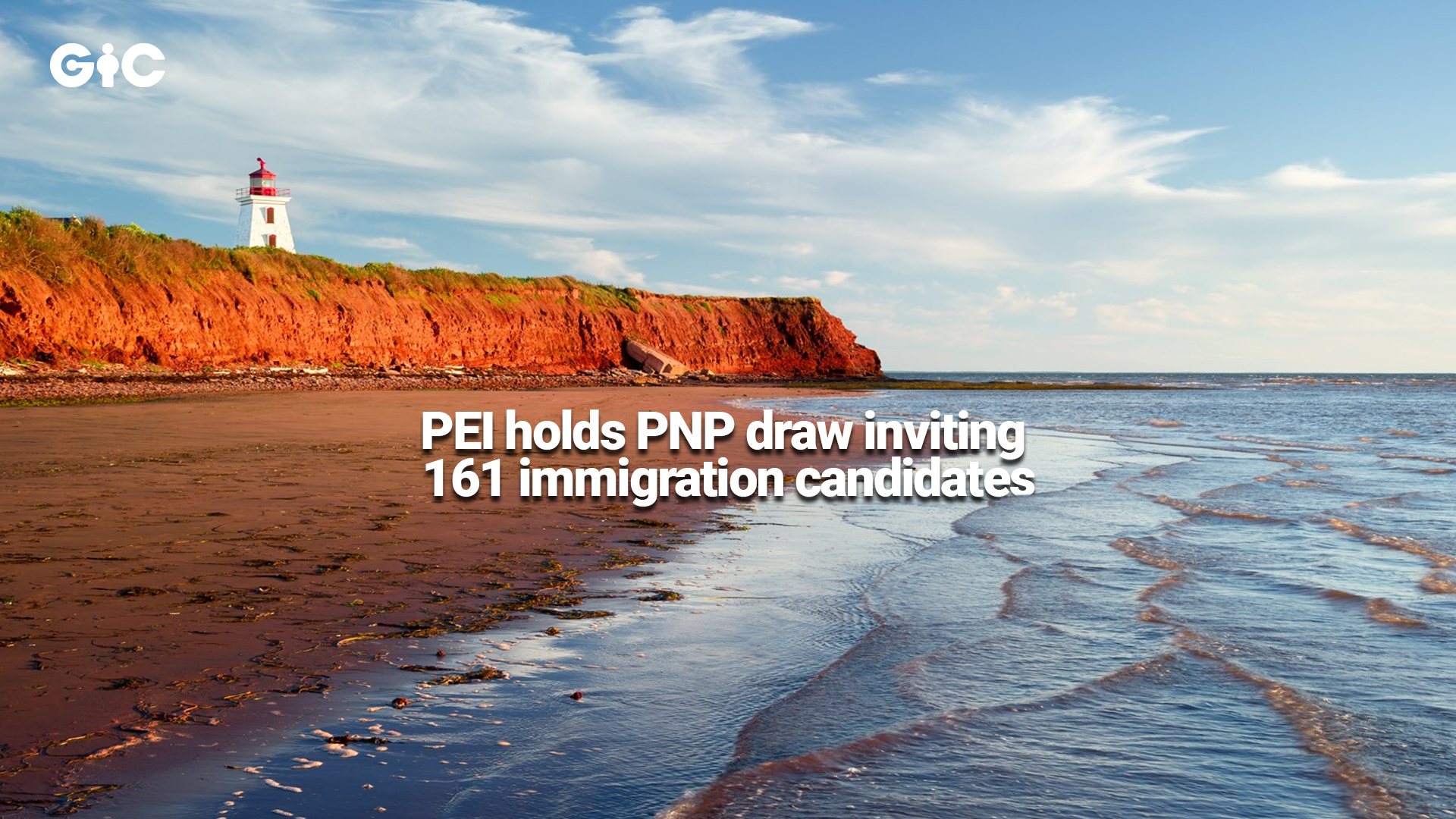 PEI holds PNP draw inviting 161 immigration candidates