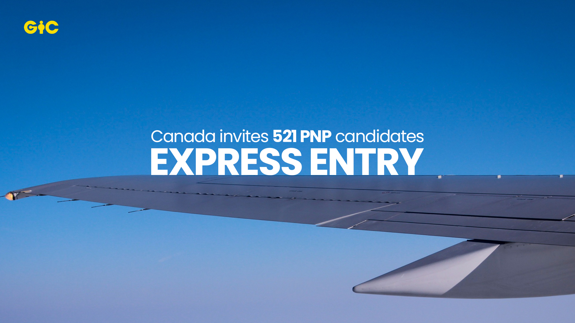 Express Entry: Canada invites 521 PNP candidates